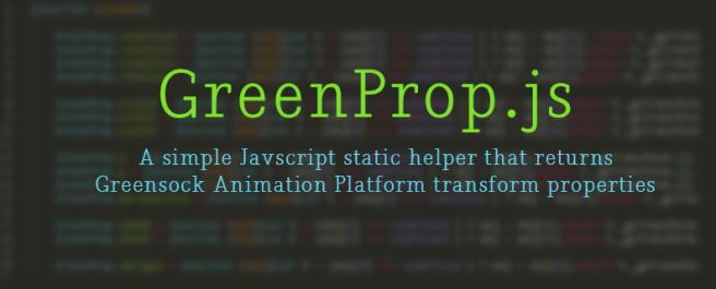 GreenProp.js