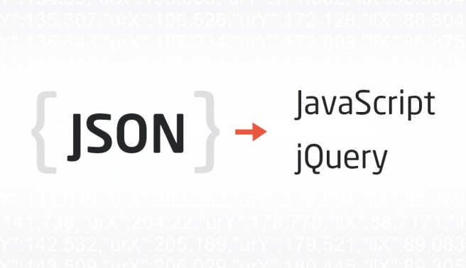 Loading JSON into JavaScript and jQuery